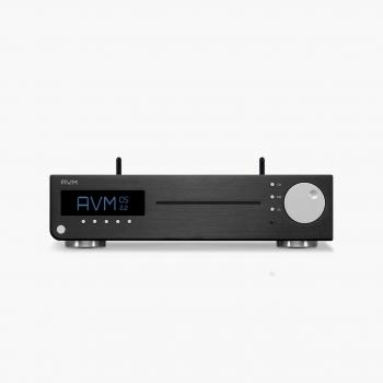 AVM Evolution CS 2.2 4T