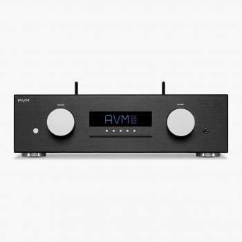 AVM Evolution CS 5.2 4T