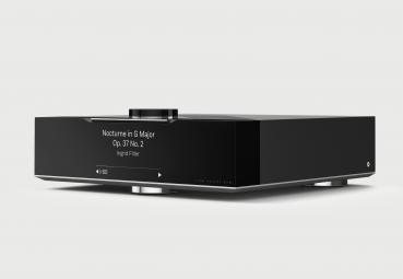 LINN SELEKT DSM with integrated Power Amp & Katalyst