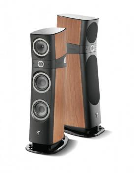 Focal Sopra Nr.2 - Dogato Walnut