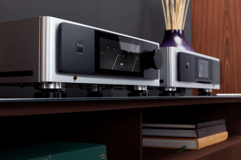 Hifi-Design, der Online Shop für hochwertige Unterhaltungselektronik - NAD  M33